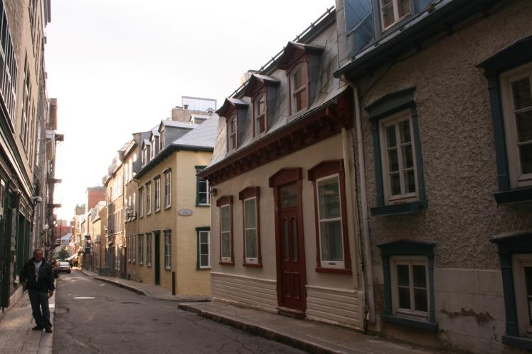 Quebec MB 116