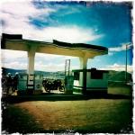 Tanqueando en el Titikaka