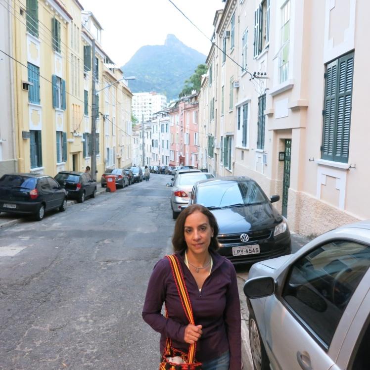 Rua Pires de Almeida