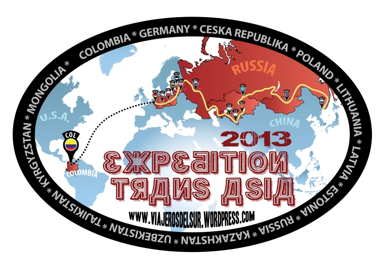 Expedicion TransAsia
