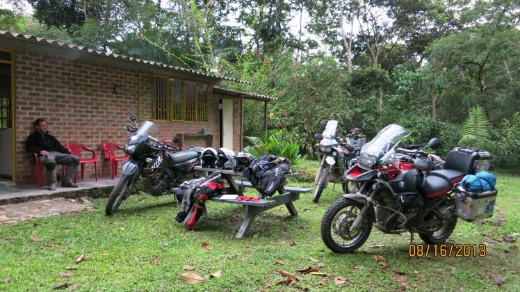 Casa del Rio Mocoa