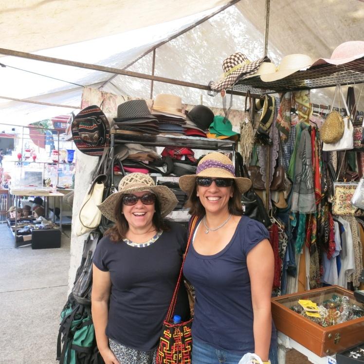 Mercado de Pulgas Paulista