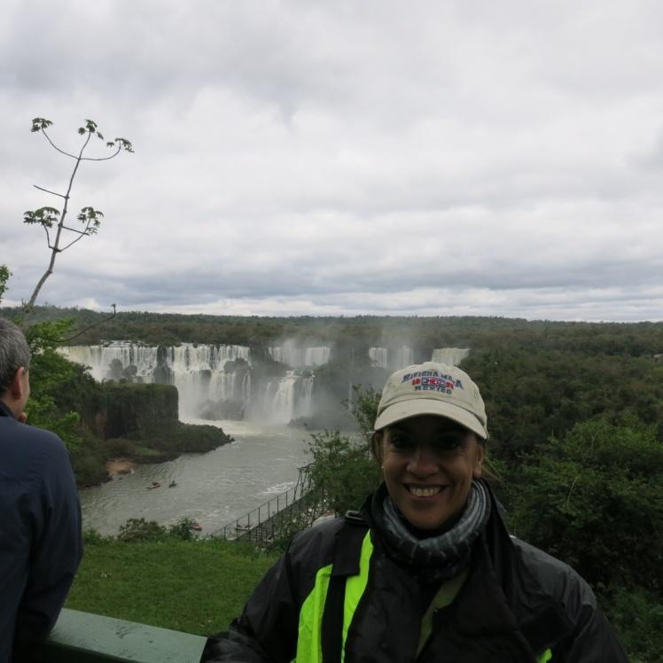 Foz de Iguaçú
