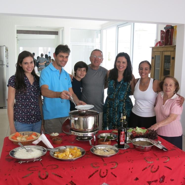Familia Montaño