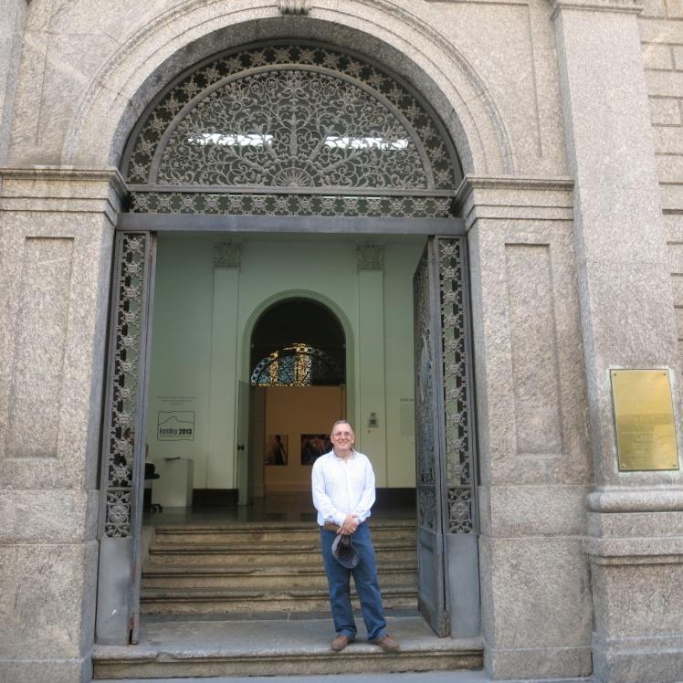 IMPA = Instituto de Matemática Pura e Aplicada