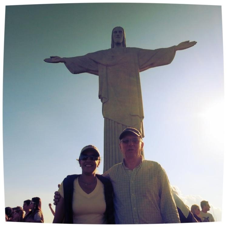 Cristo Corcovado