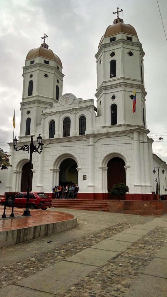 Iglesia de La Playa