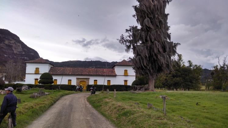 Hacienda Uribe