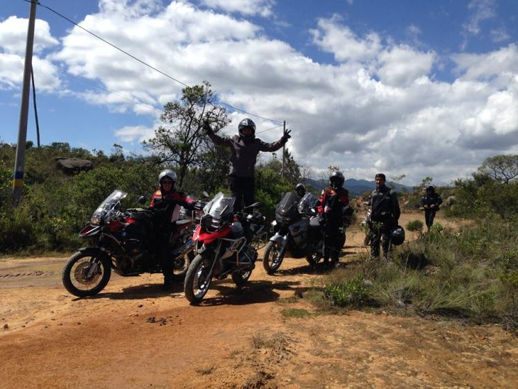Iguaque Motos