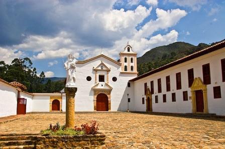 Monasterio-de-la-candelaria-raquira-boyaca-colombia