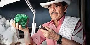 Victor Carranza y Fura, la esmeralda mas valiosa del mundo