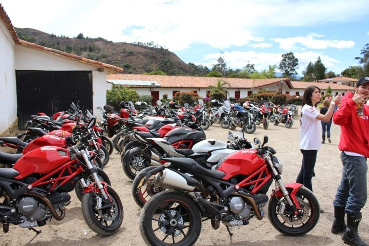 Grupo Motos