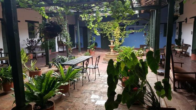 Hotel Barichara - DSR