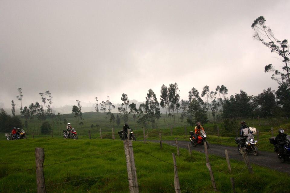 Rutas espectaculares con paisajes increibles